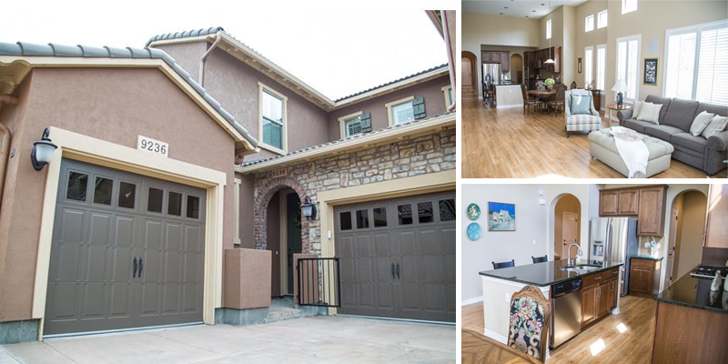 Sold! Fabulous Townhome in Highlands Ranch