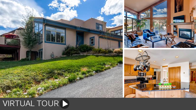 Listed! Gorgeous Home in Roxborough Park